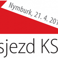 Logo X. sjezdu KSČM - PNG